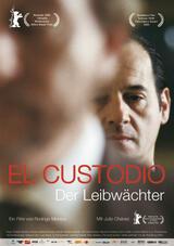 El Custodio - der Leibwächter - Poster