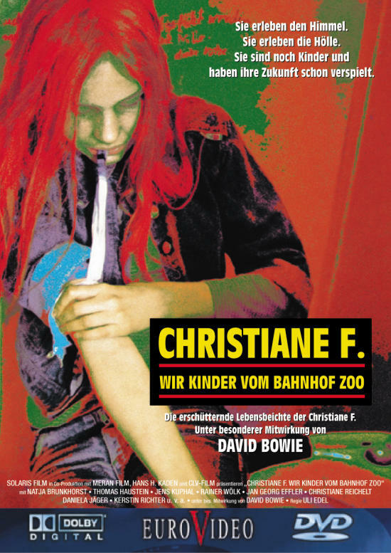 Christiane F (1981) - Rotten Tomatoes - Movie Trailers