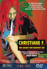 Christiane F. - Wir Kinder vom Bahnhof Zoo Poster