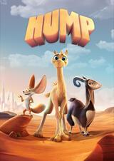 Hump - Poster