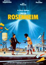 Out of Rosenheim - Poster