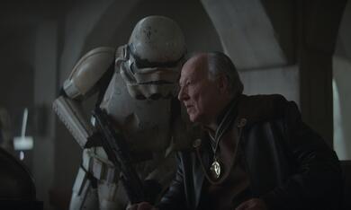 The Mandalorian, The Mandalorian - Staffel 1, The Mandalorian - Staffel 1 Episode 7 mit Werner Herzog - Bild 7