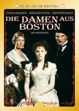 Die Damen aus Boston - Poster