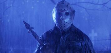 Bild zu:  Freitag der 13. - Jason lebt