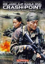 Die Jagd auf Eagle One: Crash Point - Poster