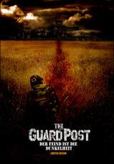 The Guard Post - Der Feind ist die Dunkelheit - Poster