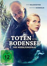 Die Toten vom Bodensee: Die Meerjungfrau - Poster