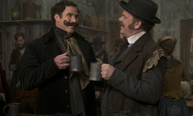 Holmes und Watson mit Will Ferrell und John C. Reilly - Bild 3