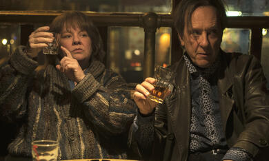 Can You Ever Forgive Me? mit Melissa McCarthy und Richard E. Grant - Bild 1