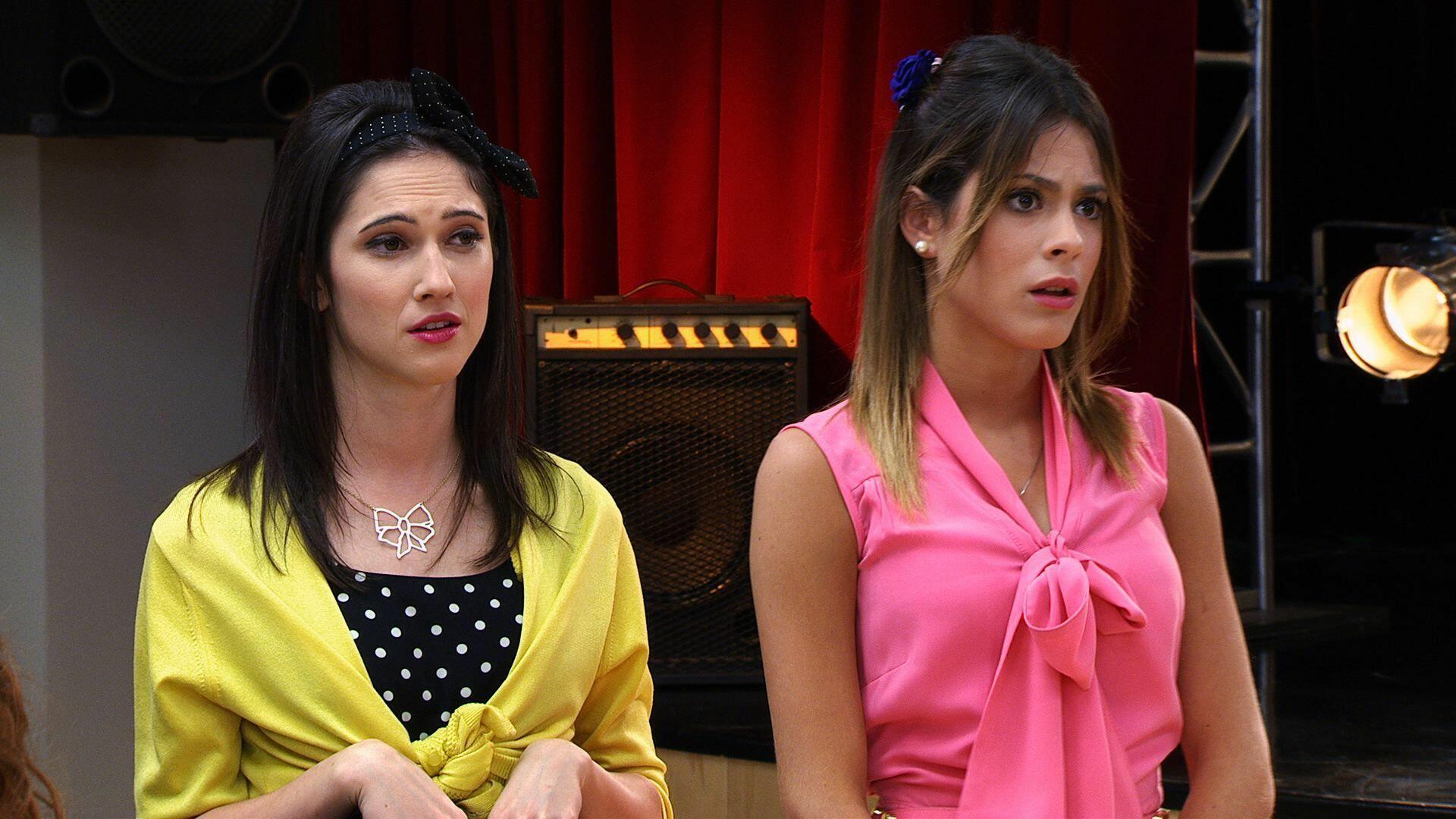 Violetta Staffel 2 Disney Plus