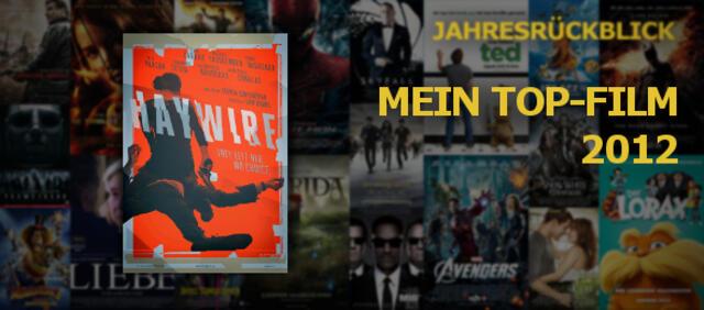 Mein Top-Film des Jahres - Haywire