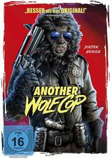 Another WolfCop - Poster