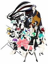 Land of the Lustrous - Poster