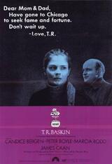 Tanja Baskin - Anruf genügt - Poster