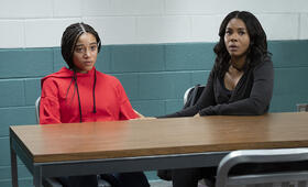 The Hate U Give mit Amandla Stenberg und Regina Hall - Bild 1