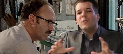 Filmanalyse Der Dialog