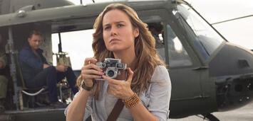 Bild zu:  Brie Larson in Kong: Skull Island