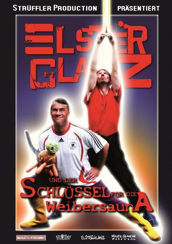 Elsterglanz Film Stream
