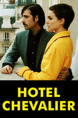 Hotel Chevalier - Poster