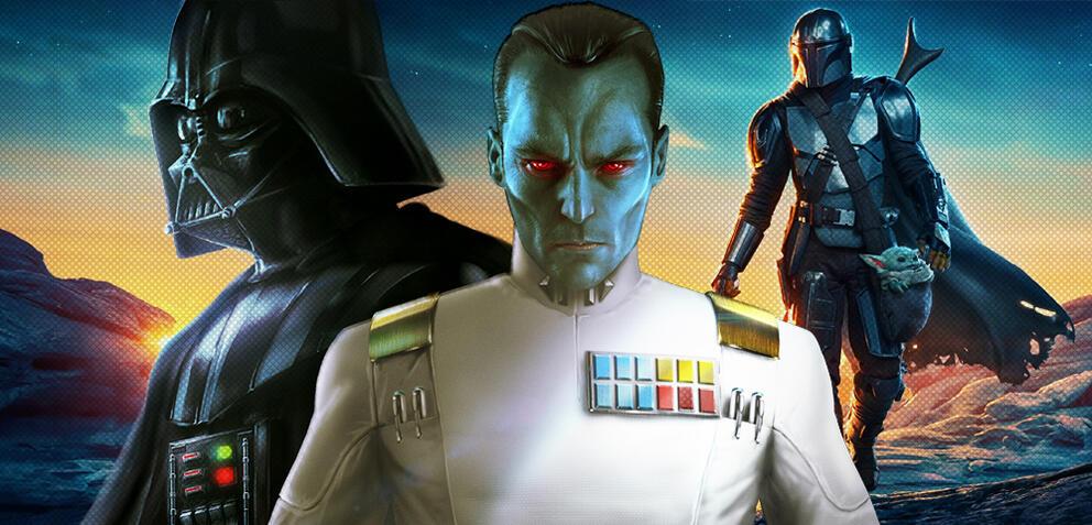 Thrawn ist der nächste große Star Wars-Bösewicht