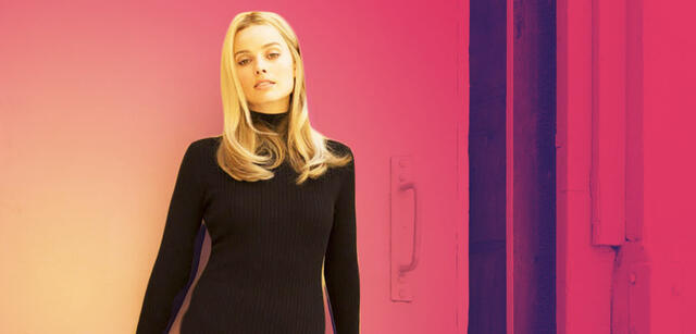 Margot Robbie inOnce Upon a Time in Hollywood