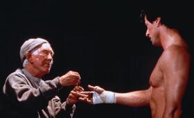 Rocky V mit Sylvester Stallone und Burgess Meredith - Bild 255