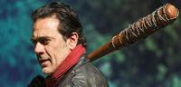 Bild zu:  Negan in The Walking Dead