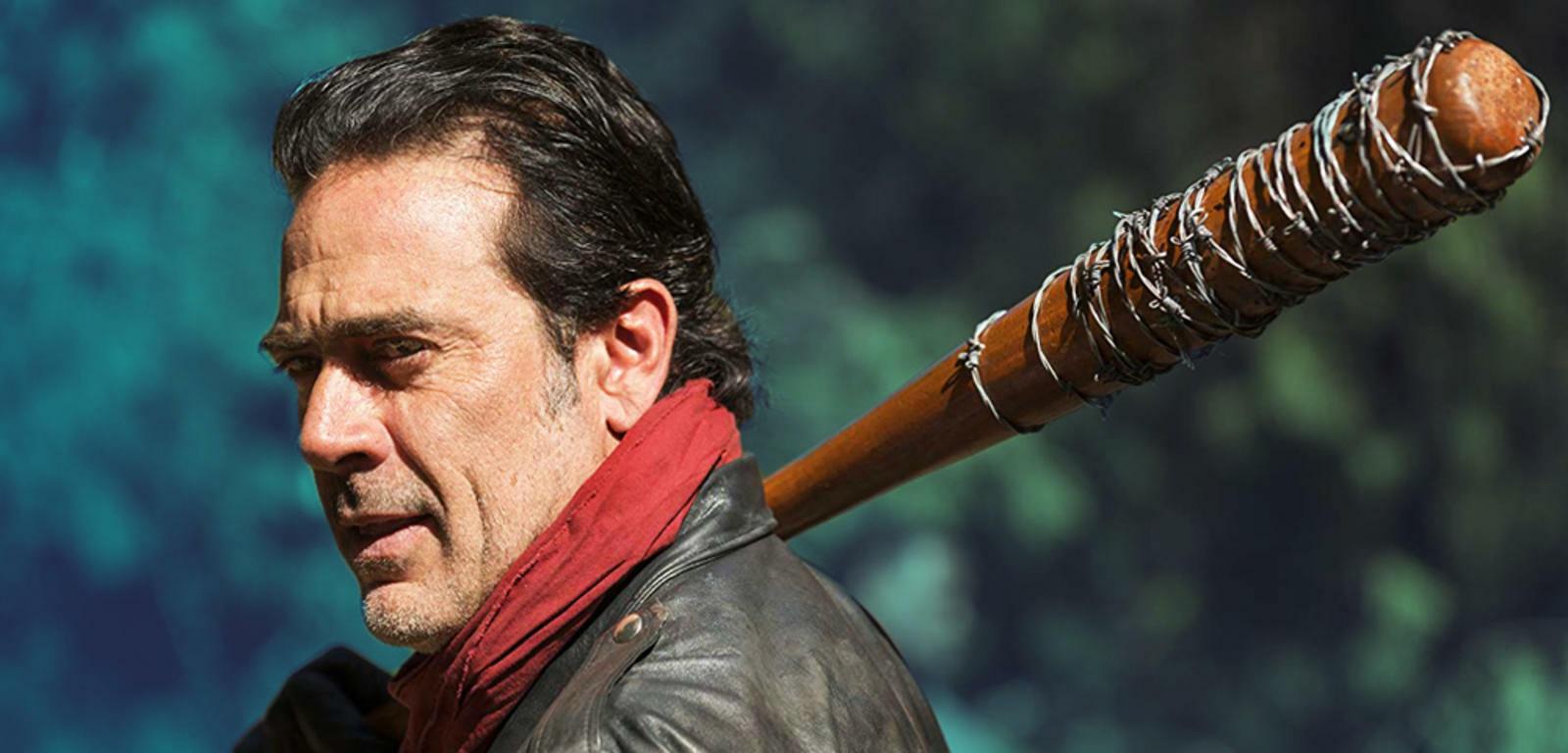 The Walking Dead: Negan-Star will eigenen Film wie Rick Grimes