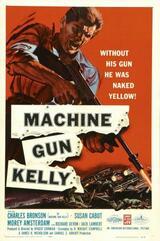 Revolver-Kelly - Poster