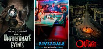 Die besten deutschen Serienstarts im Januar 2017
