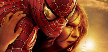 Bild zu:  Kirsten Dunst in Spider-Man 2
