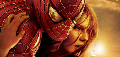 Kirsten Dunst in Spider-Man 2
