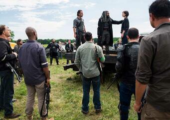 Wie Viele Folgen Hat The Walking Dead Staffel 5
