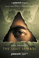 Dan Brown's The Lost Symbol - Staffel 1 - Poster