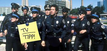 Bild zu:  Police Academy 1 -Dümmer als die Polizei erlaubt
