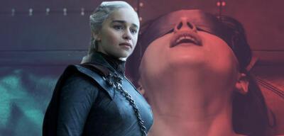 Emilia Clarke lehnte die Rolle in Fifty Shades of Grey ab