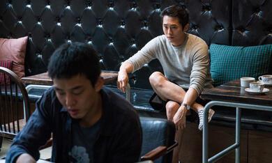 Burning mit Steven Yeun - Bild 10