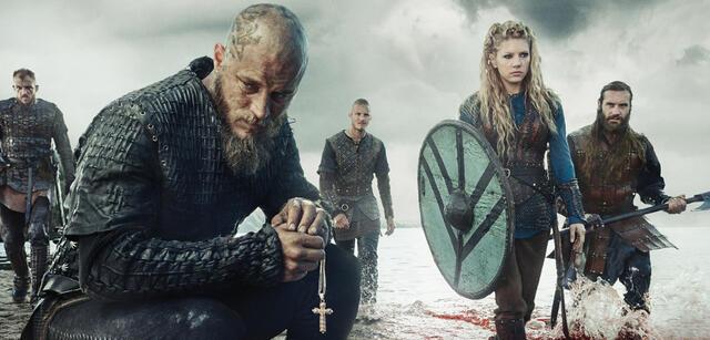Vikings Staffel 4 Folge 11 Wann