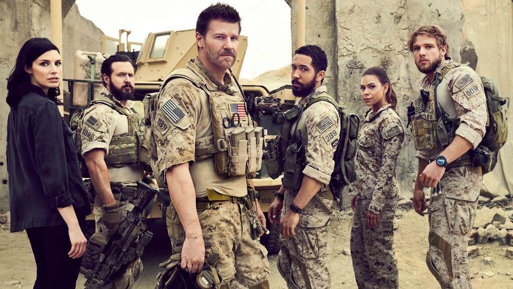 SEAL Team - Staffel 2