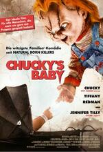 Chucky's Baby Poster