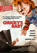 Chucky's Baby - Poster