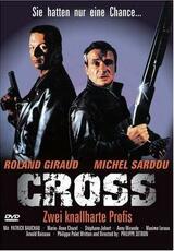 Cross - Zwei knallharte Profis - Poster