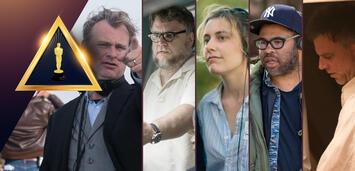 Bild zu:  Die Kandidaten für den Oscar 2018 für die Beste Regie