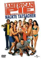 American Pie präsentiert: Nackte Tatsachen - Poster