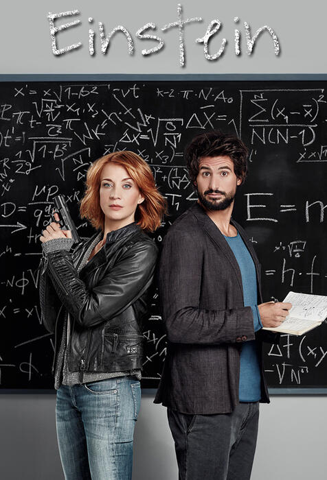 Einstein Staffel 3