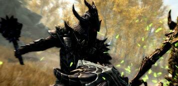 Bild zu:  The Elder Scrolls V: Skyrim