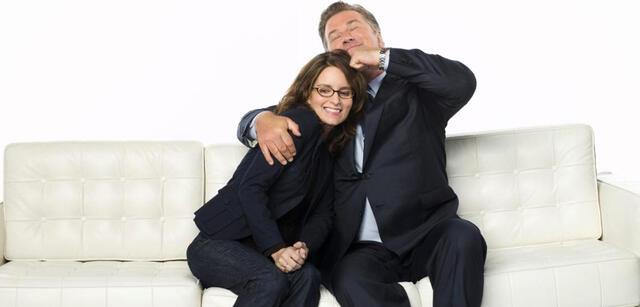 Bild zu Great News - NBC ordertneue Sitcom von Tina Fey