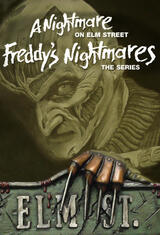 Freddy's Nightmares - Poster