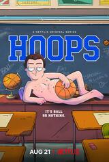 Hoops - Poster