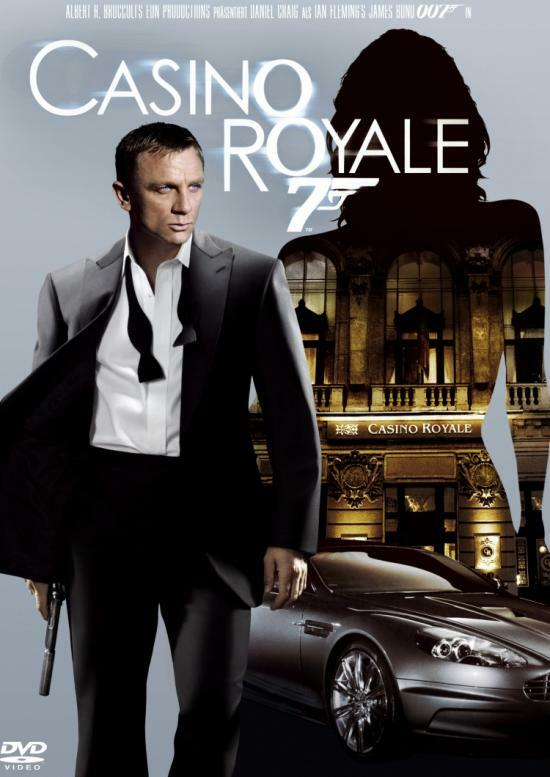 james bond casino royale anschauen